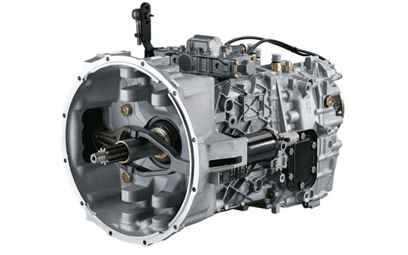 Transmissions, Truck Gearboxes and Differentials